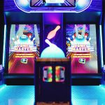 Arcade Games for family and friends at MaxBowl
